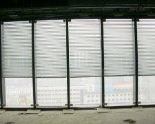 百叶窗制作厂家