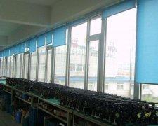 北京办公窗帘厂家